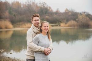 Eliška a Ondřej
